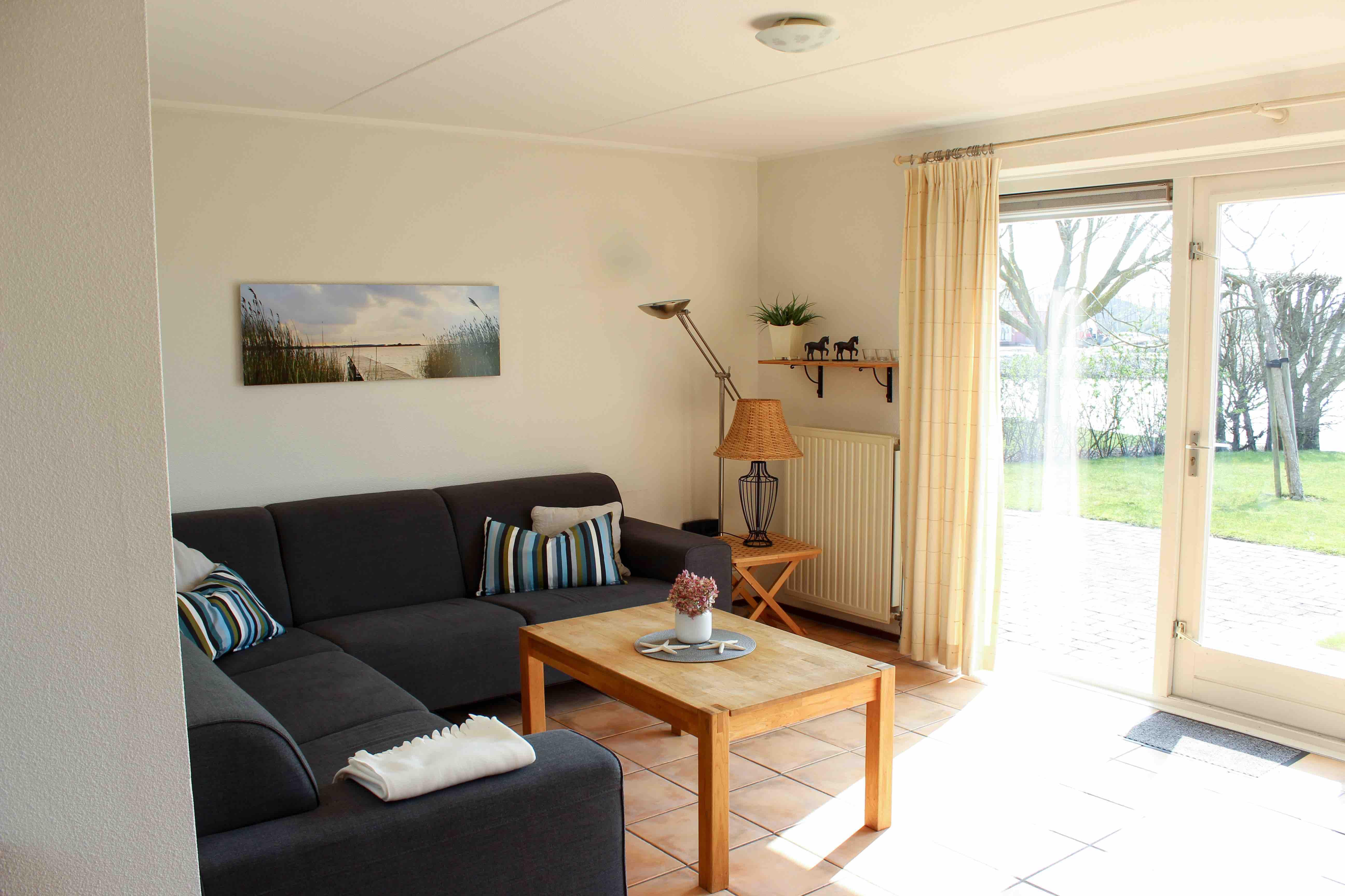 Scheldeveste 61, Breskens, Zeeland (Niederlande) - Wohnräume